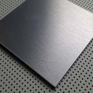 ASTM A240 Type 2507 Super Duplex Plate