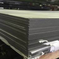 2B Finish Super Duplex 2507 Sheet