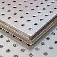 A240 Super Duplex Perforated Sheet
