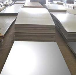 ASTM A240 Type 2507 Super Duplex Sheet