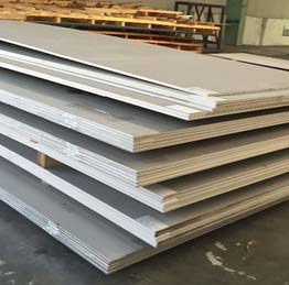 ASTM A240 UNS S32750 Sheet